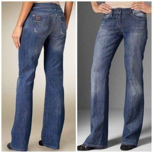 Joes Jeans Honey Fit Bootcut Size 28 Harvey Flare